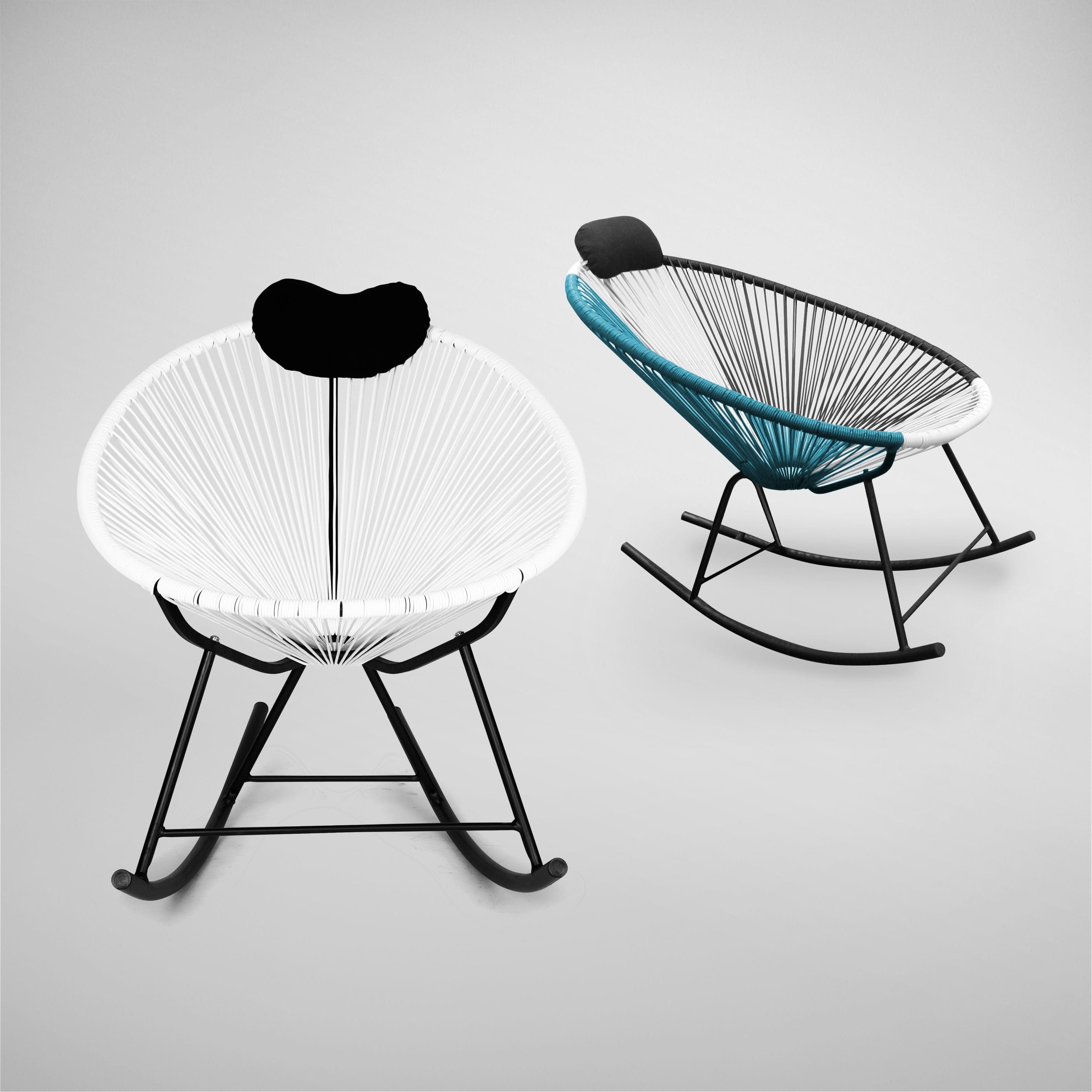 Breathe Rocking Chair Comfort Design The Chair Table People