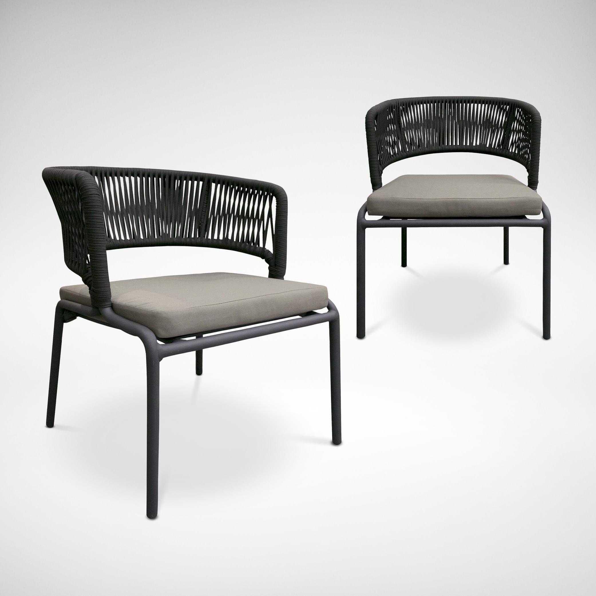 Panama Outdoor Armchair