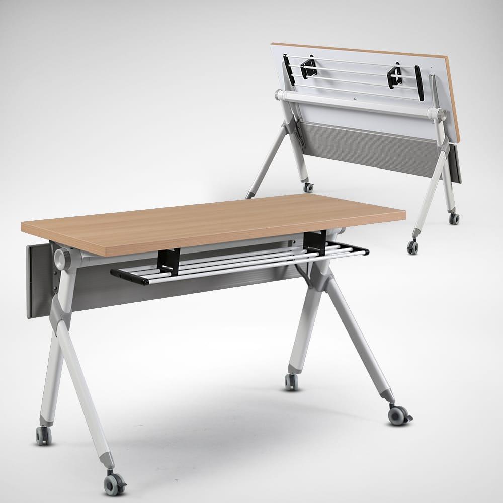 Low Fold Away Coffee Table: Avery Folding Seminar Table Leg - W1200