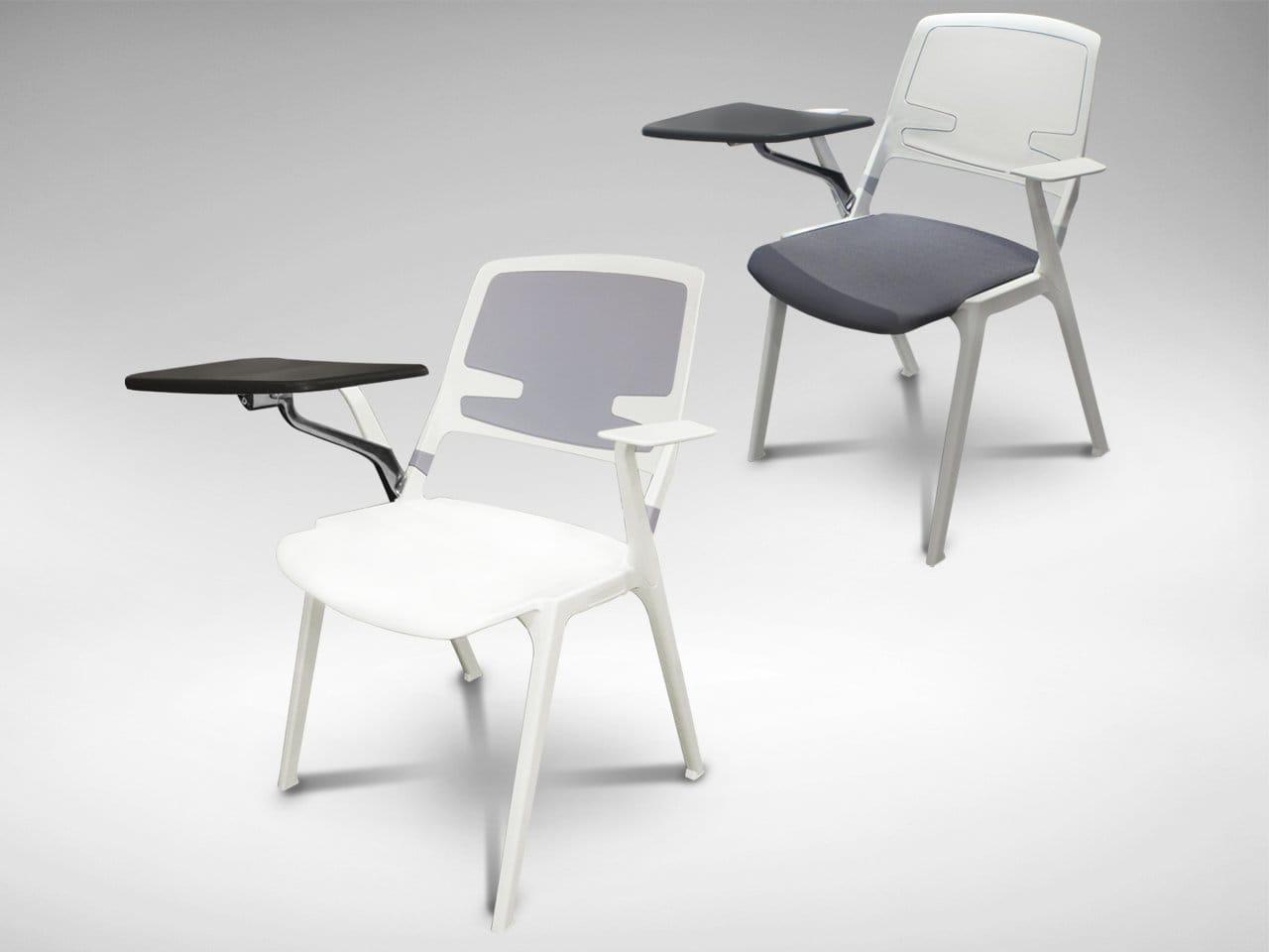 kura armchair tablet comfort design the chair table people