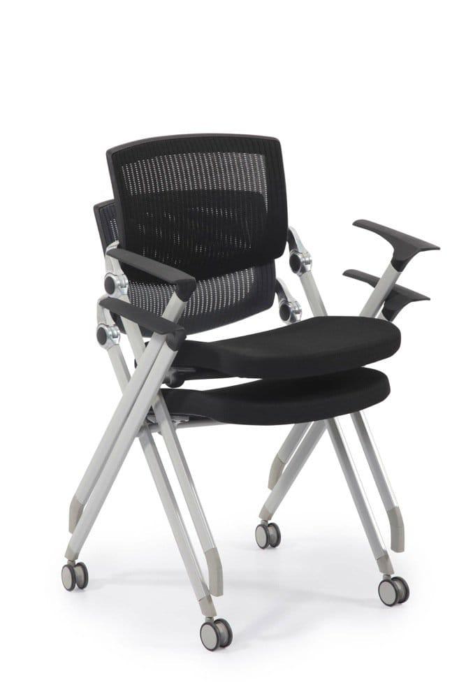 putra side tablet with castors comfort design the. Black Bedroom Furniture Sets. Home Design Ideas