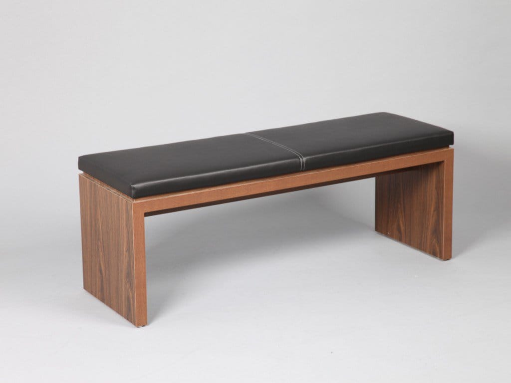 Andrew Bench V2 Comfort Design The Chair amp Table People