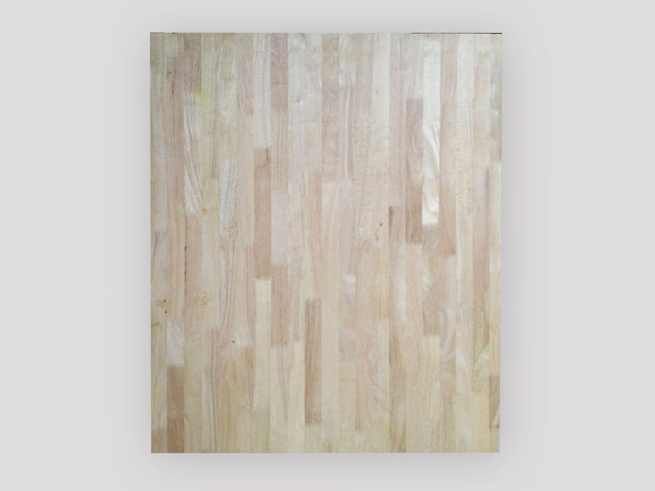 Clean Rubberwood Comfort Design Furniture