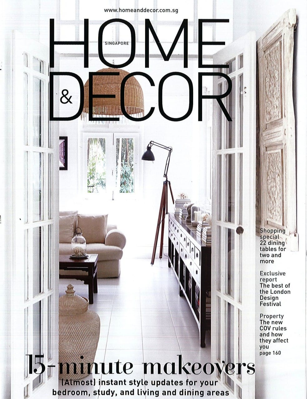 Home & Decor - November 2014
