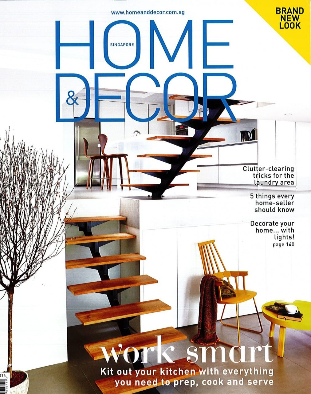 Home & Decor - September 2014