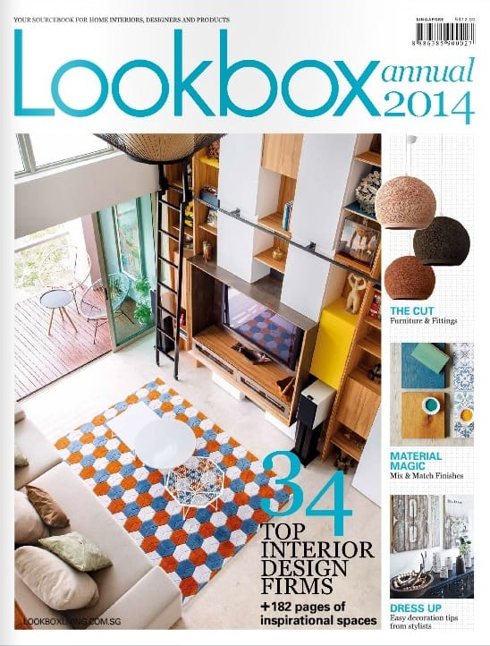 Lookbox Annual 2014