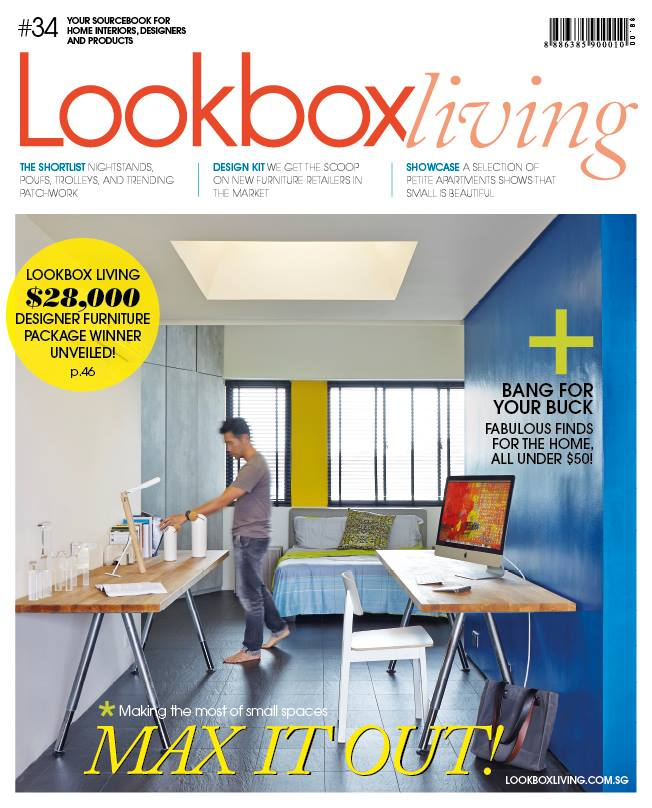 Lookbox Living #34