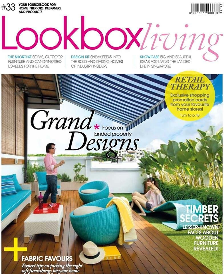Lookbox Living Issue #33