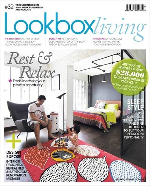 Lookbox Living Issue #32