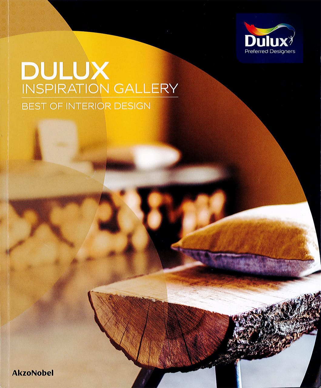 Dulux Inspiration Gallery - Best of Interior Design
