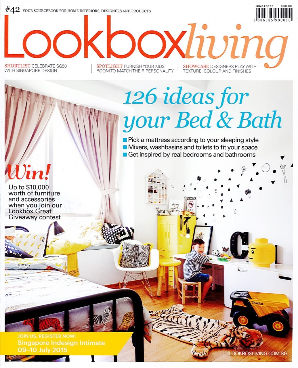 Lookbox Living Issue #42