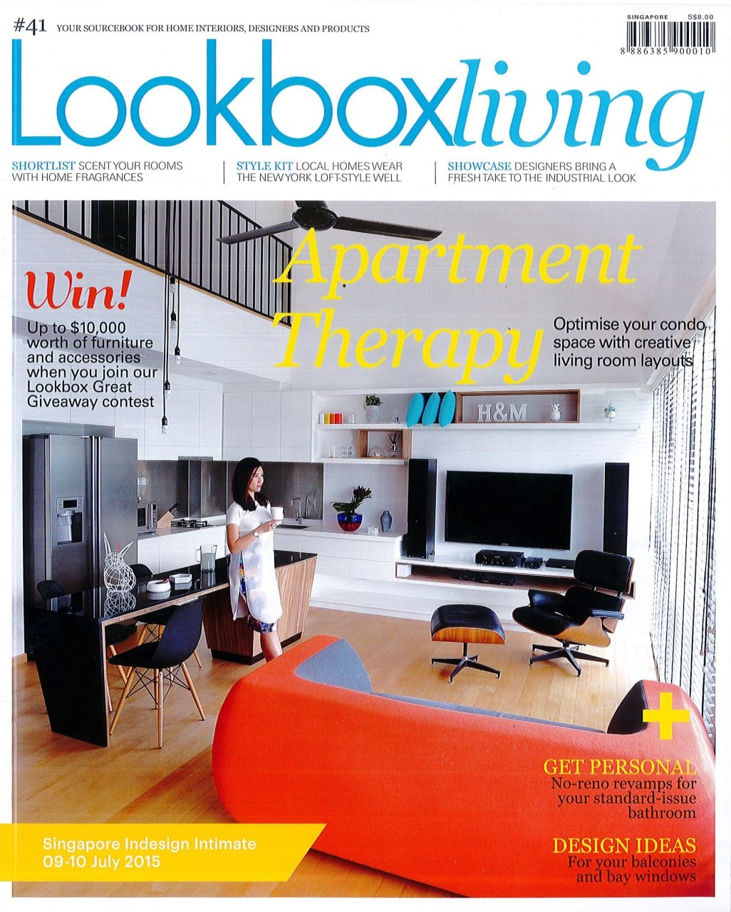 Lookbox Living Issue #41