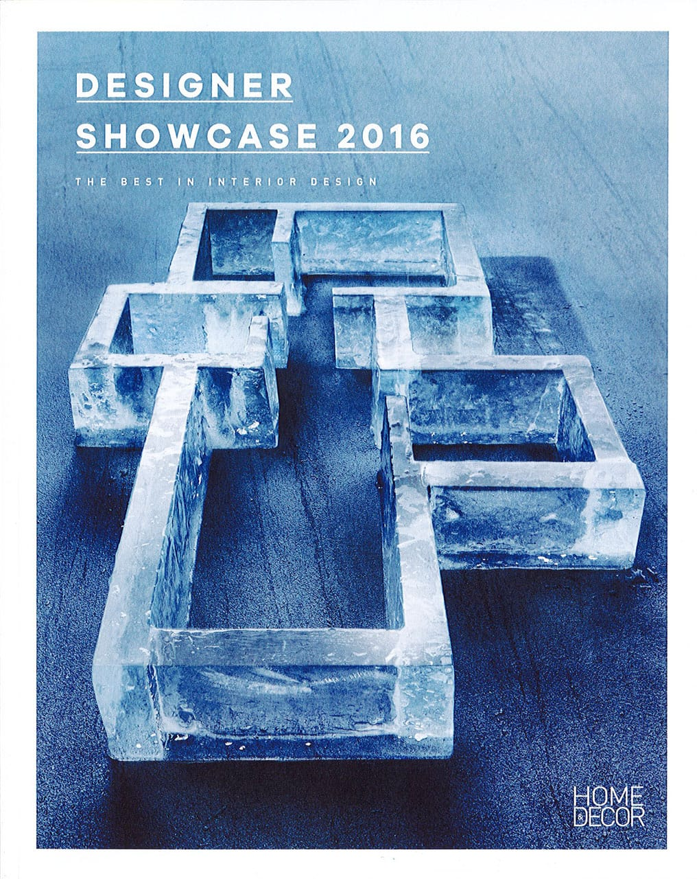 Home & Decor - Designer Showcase 2016