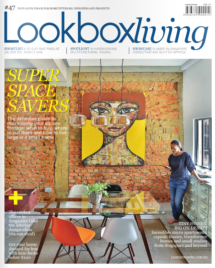 Lookbox Living Issue #47