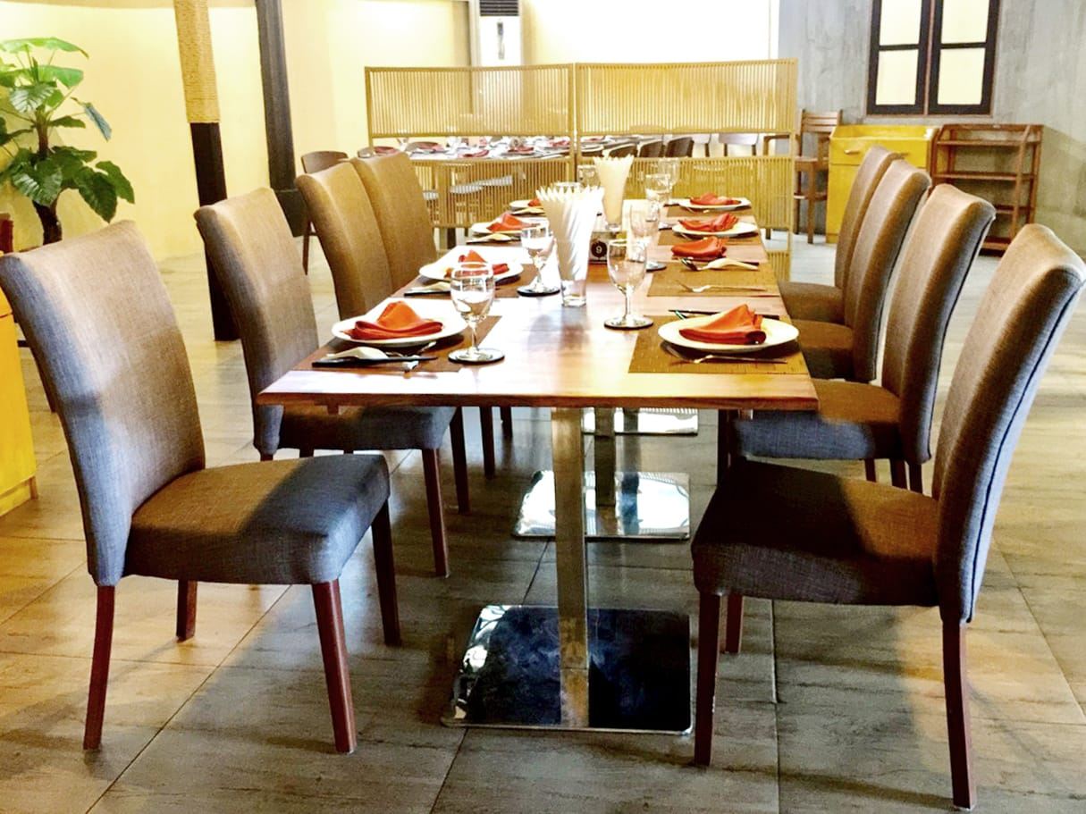 Macau chair comfort design the chair table people for Outdoor furniture yangon
