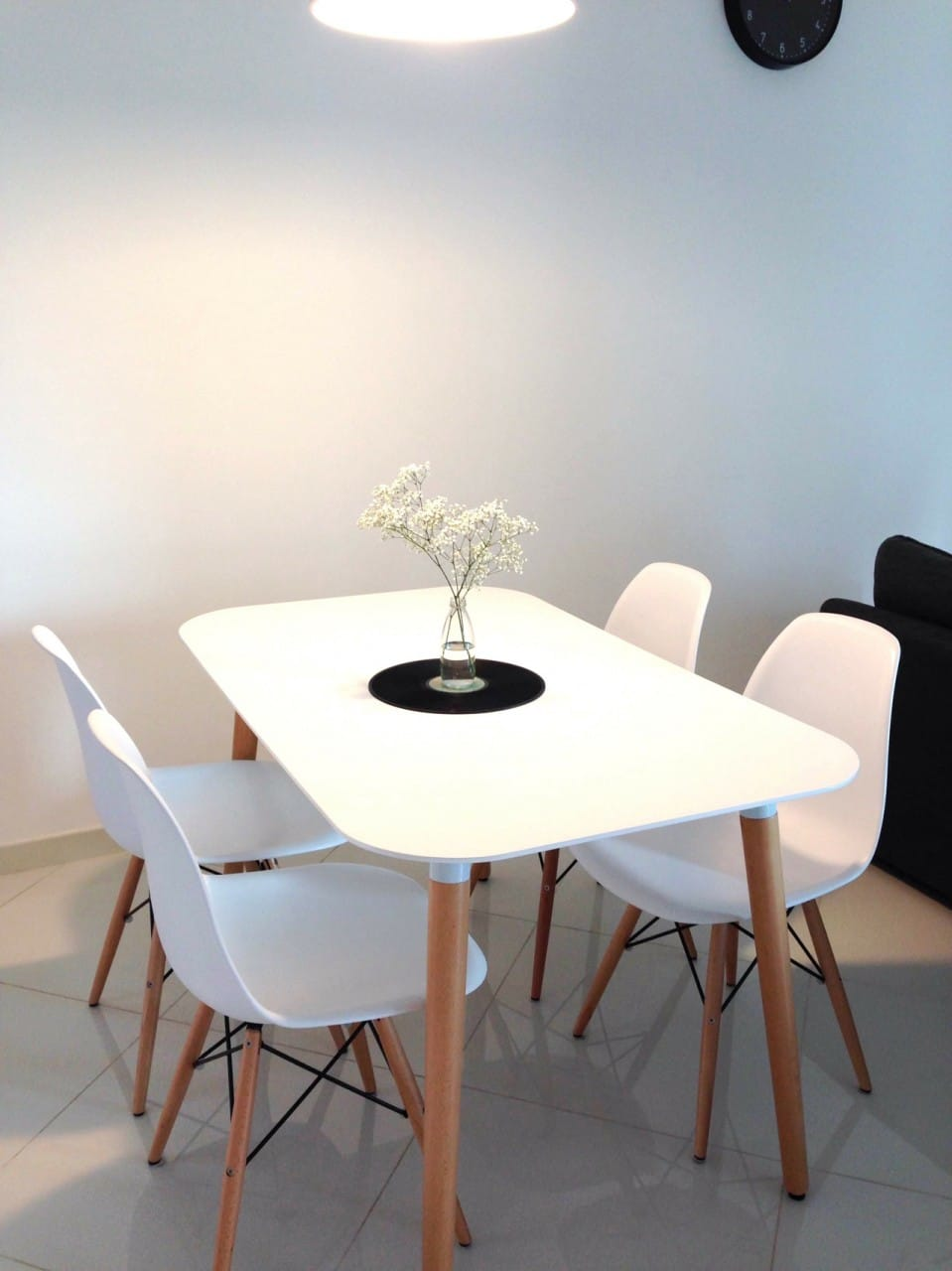 Norya Dining Table W1300