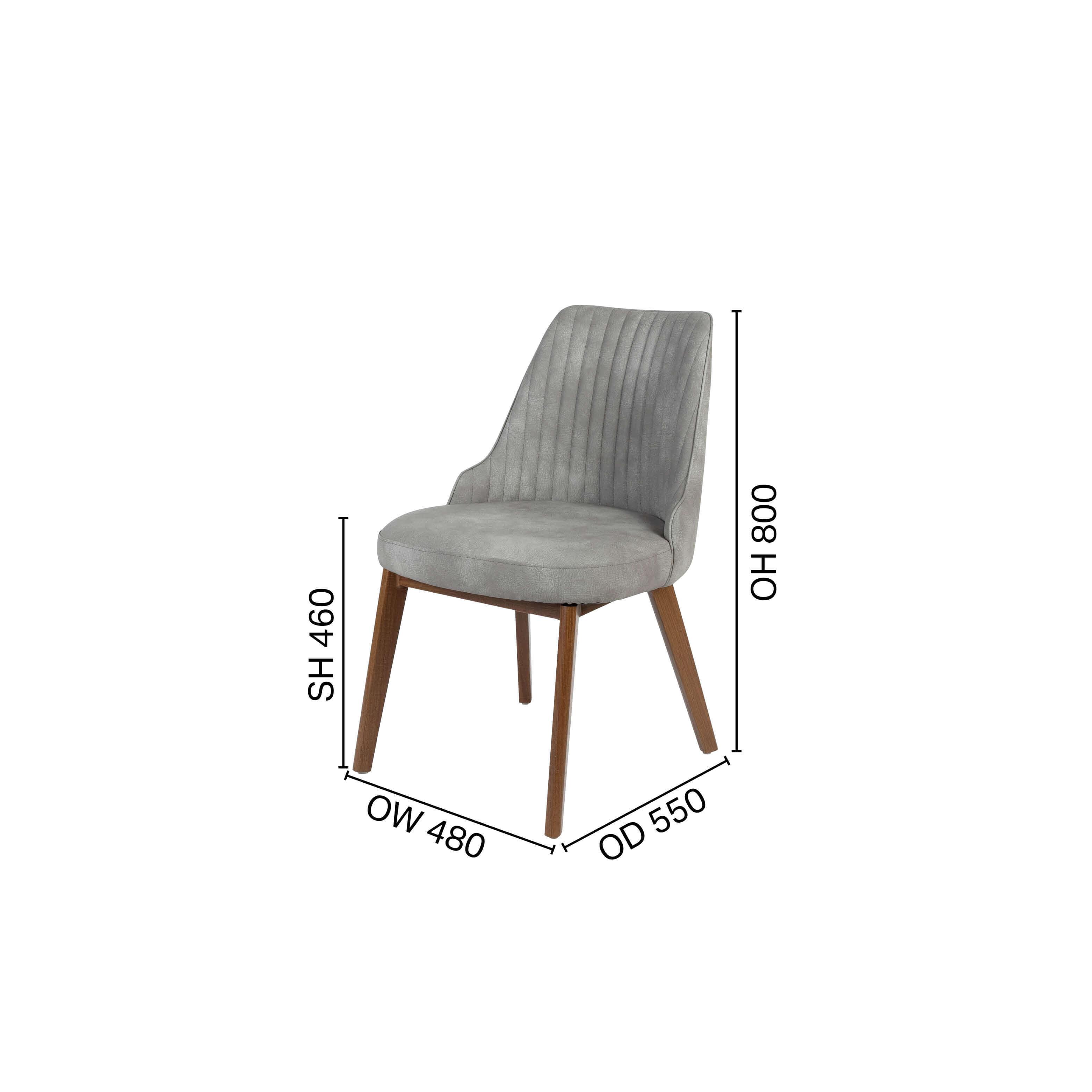 Omori Side chair
