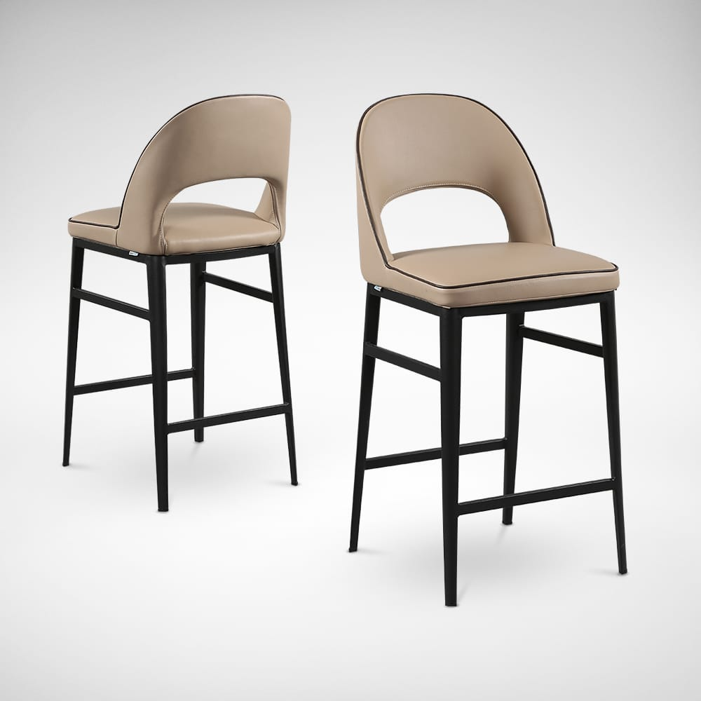 Otaru Barchair Comfort Design The Chair Amp Table People