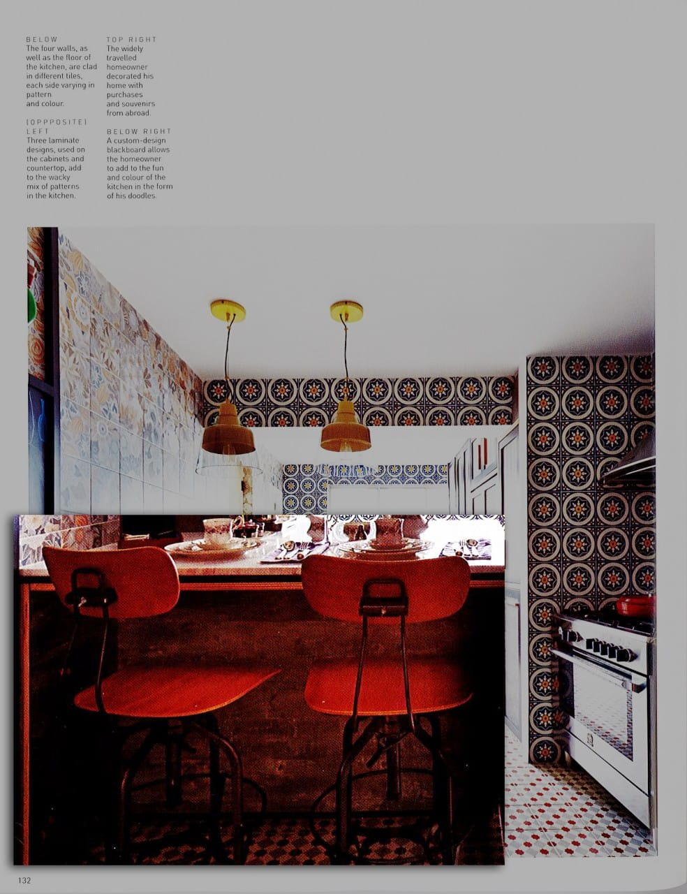 As featured on Home & Decor – July 2015 Issue<br />