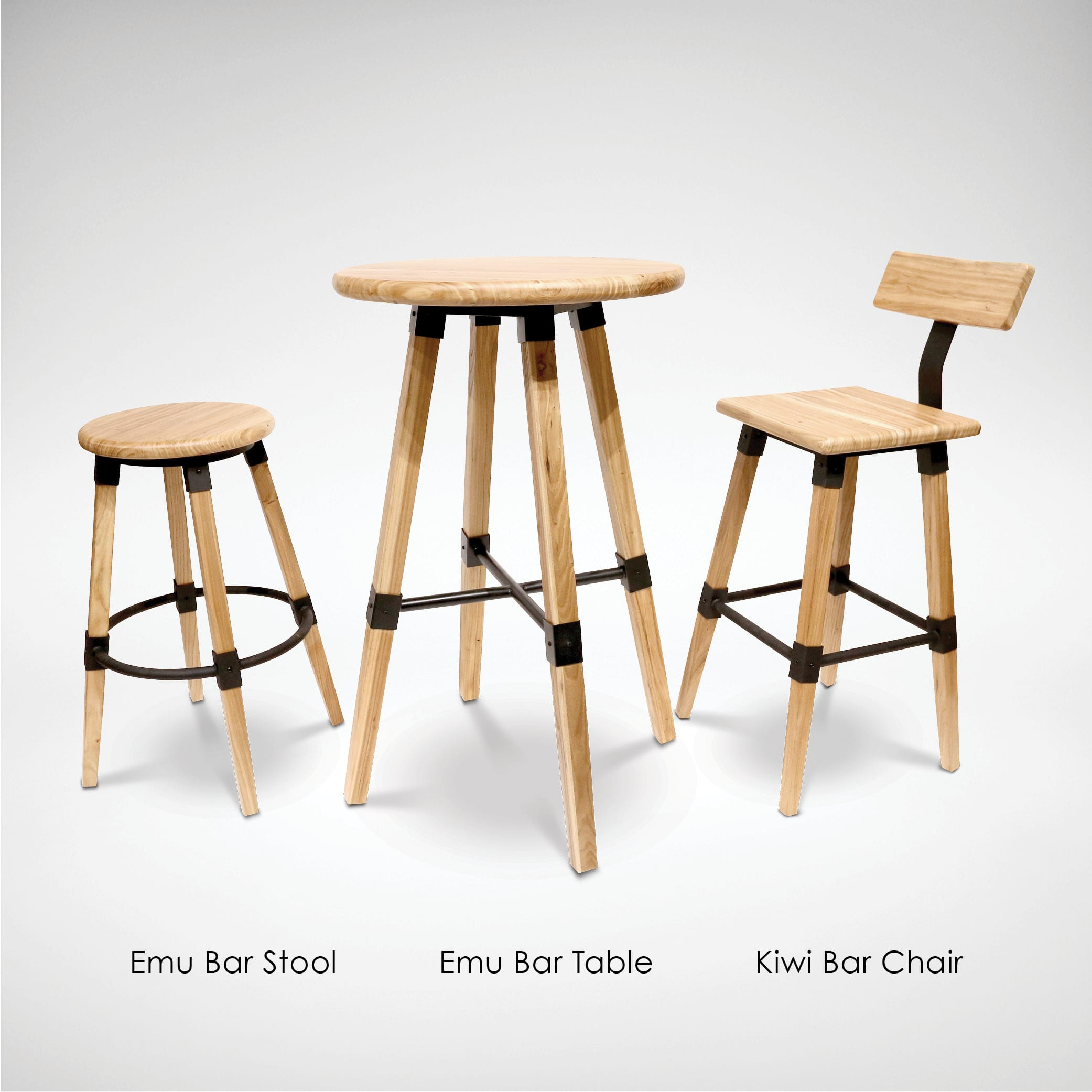 Emu Barstool Comfort Design The Chair Amp Table People