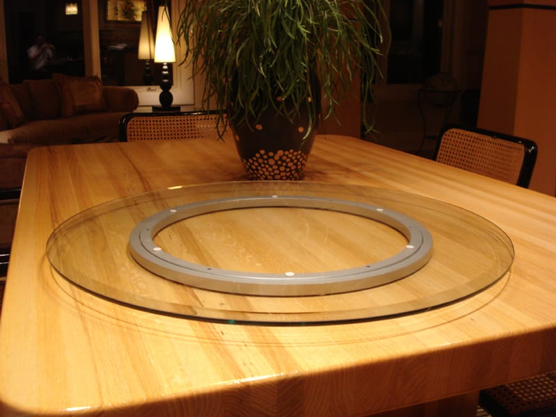 Lazy Susan Ring Comfort Design The Chair amp Table People