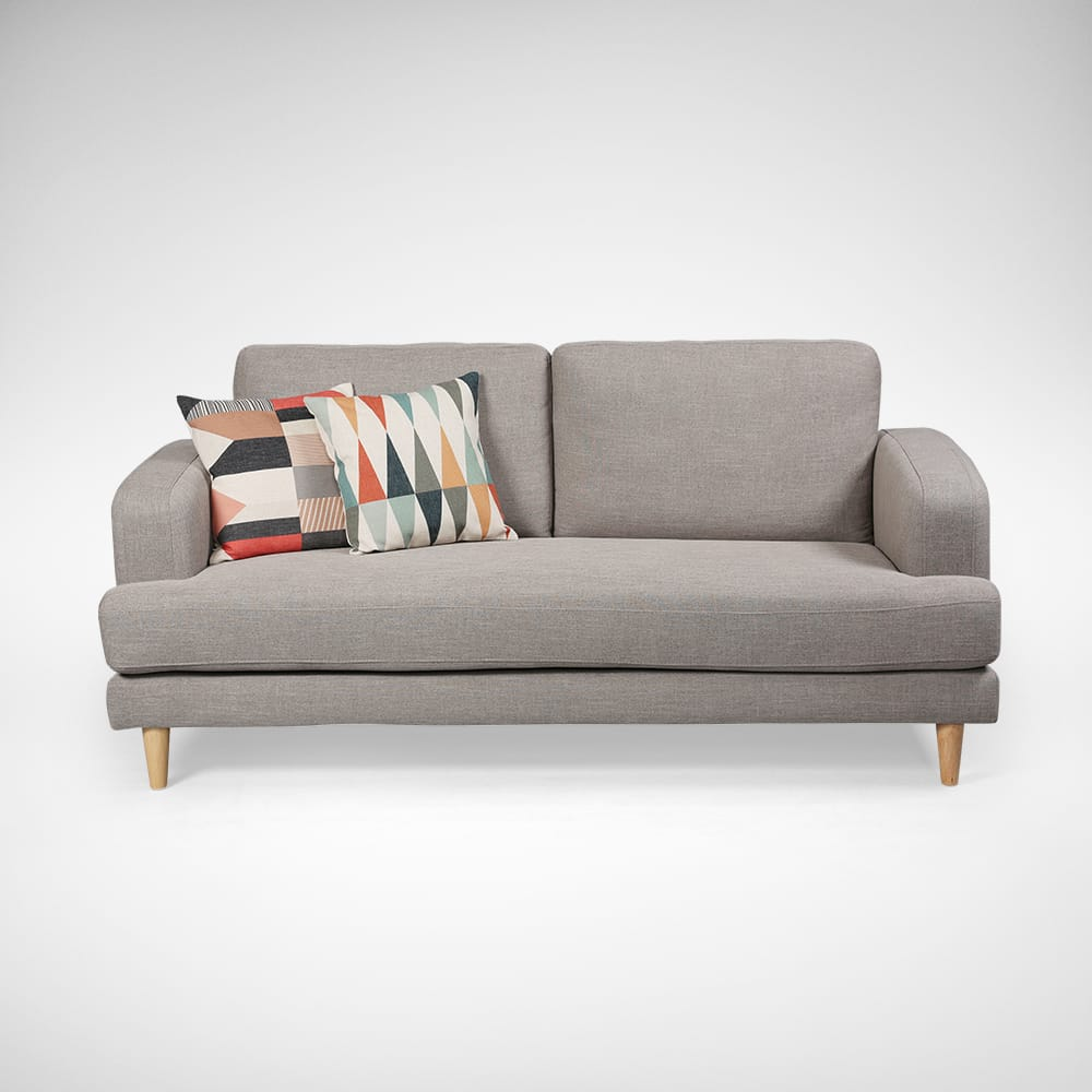 Aiden 3 Seater Sofa Comfort Design The Chair Amp Table