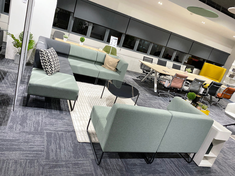 Owen Modular Sofa Comfort Design The Chair Amp Table People