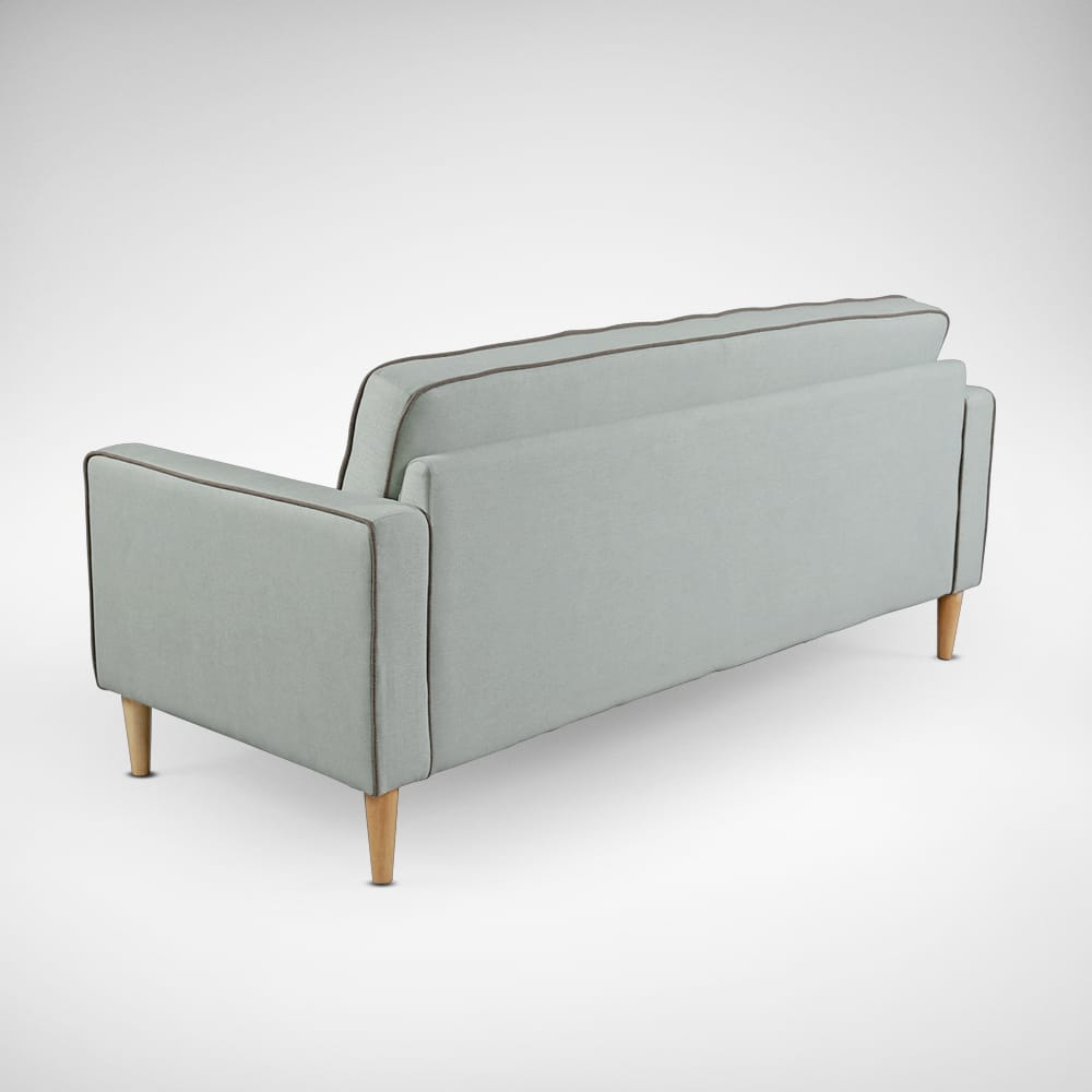 Sherlock 3Seater Sofa Comfort Design The Chair