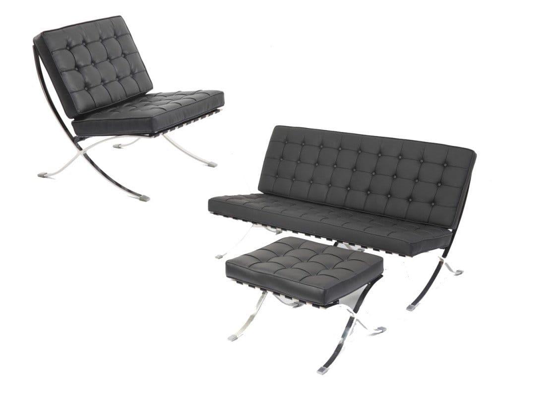 ... Barcelona (replica) 2u2013Seater Sofa ...
