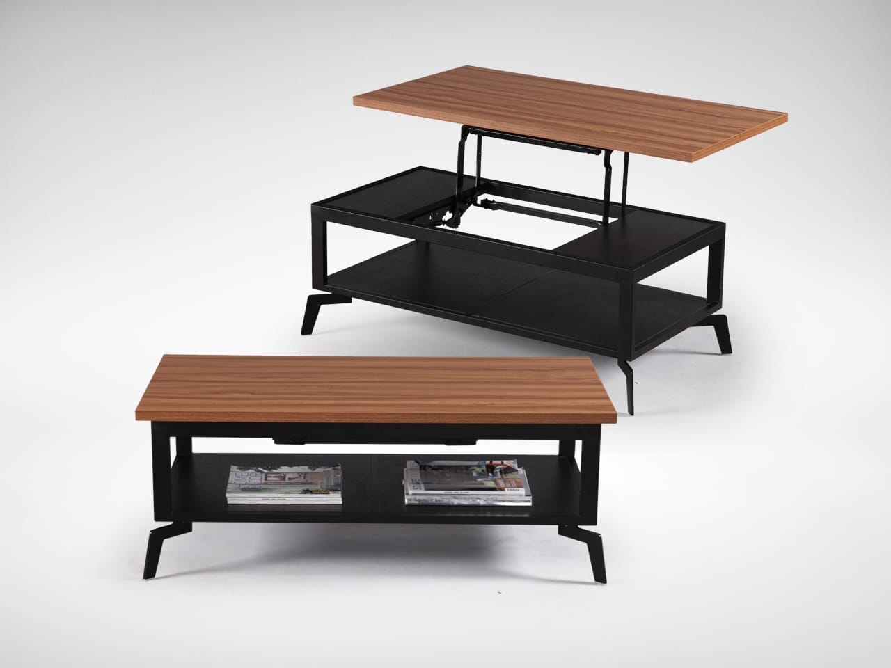 ... Harrison Coffee Table/Dining Table (Convertible) ...