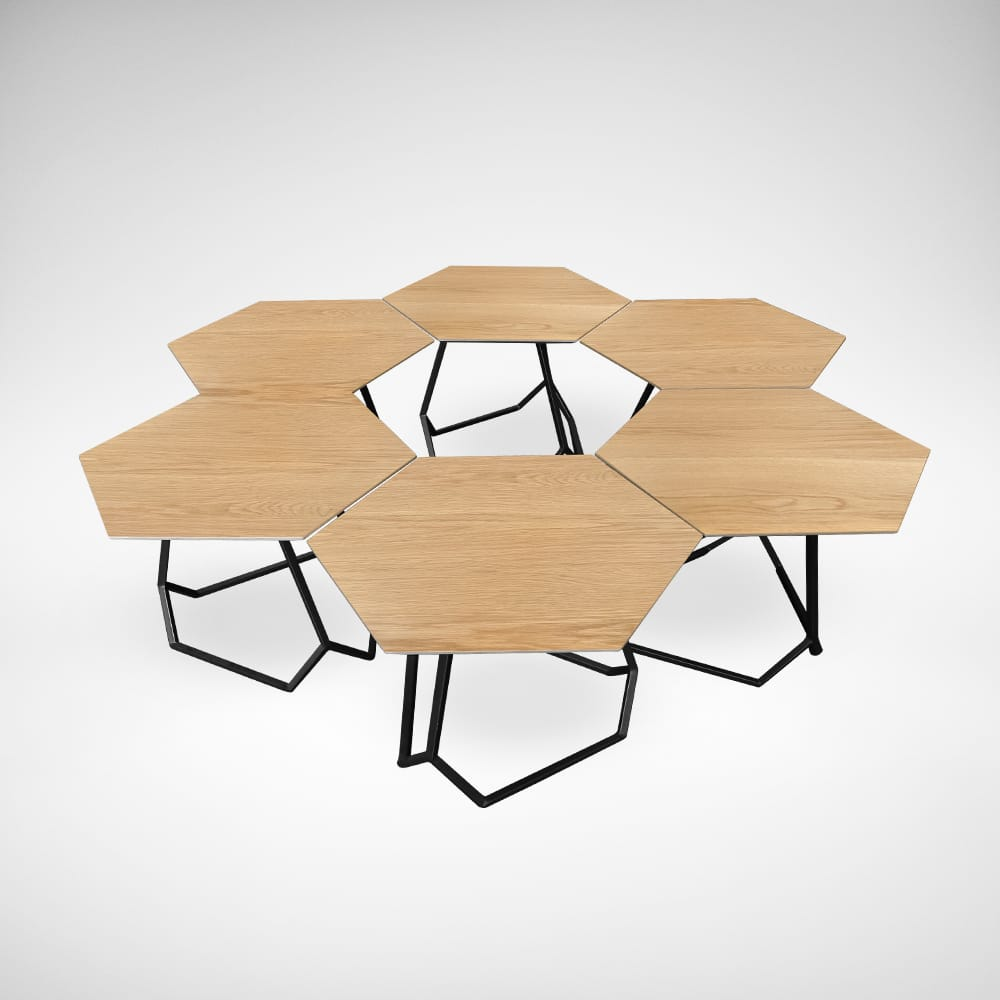 Form coffee table comfort design the chair table people for Table form design