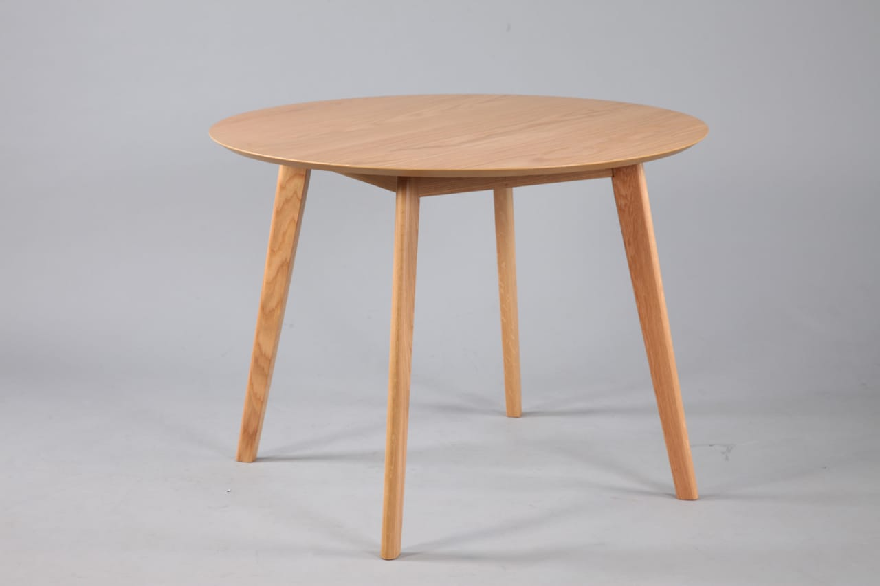 oakland round dining table dia1000 comfort design the chair rh comfortfurniture com sg round table oakland oakland a's free round table pizza