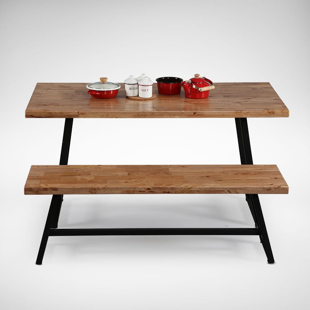 Anderson Dining Table U2013 W1500