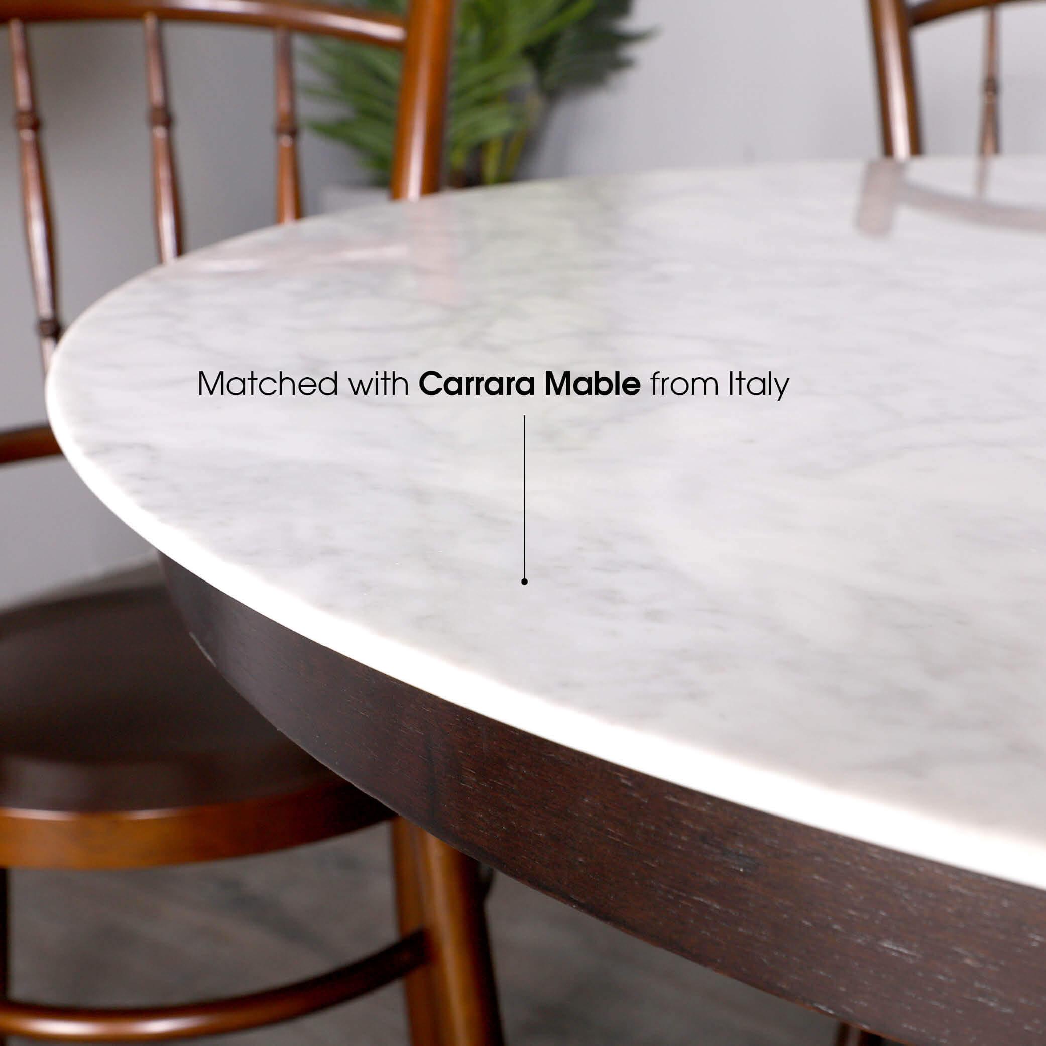 Kopitiam Table Comfort Design Furniture