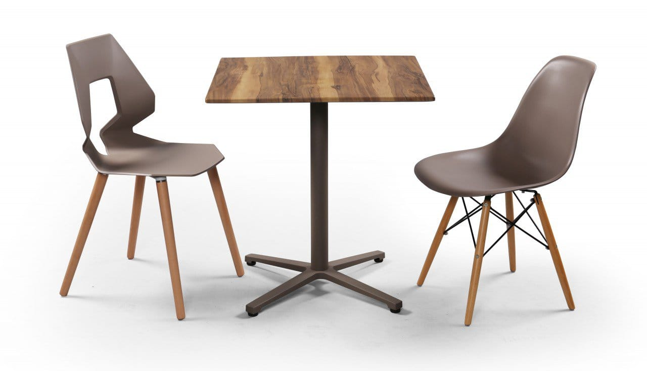 Match with [Grit table leg, Keyhole chair, Argo-Tower chair]