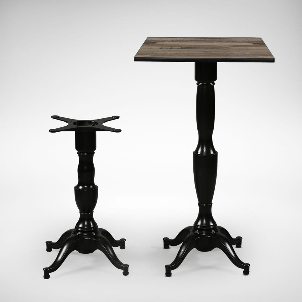 [Vatican Table Base - H720 & H1040]<br />