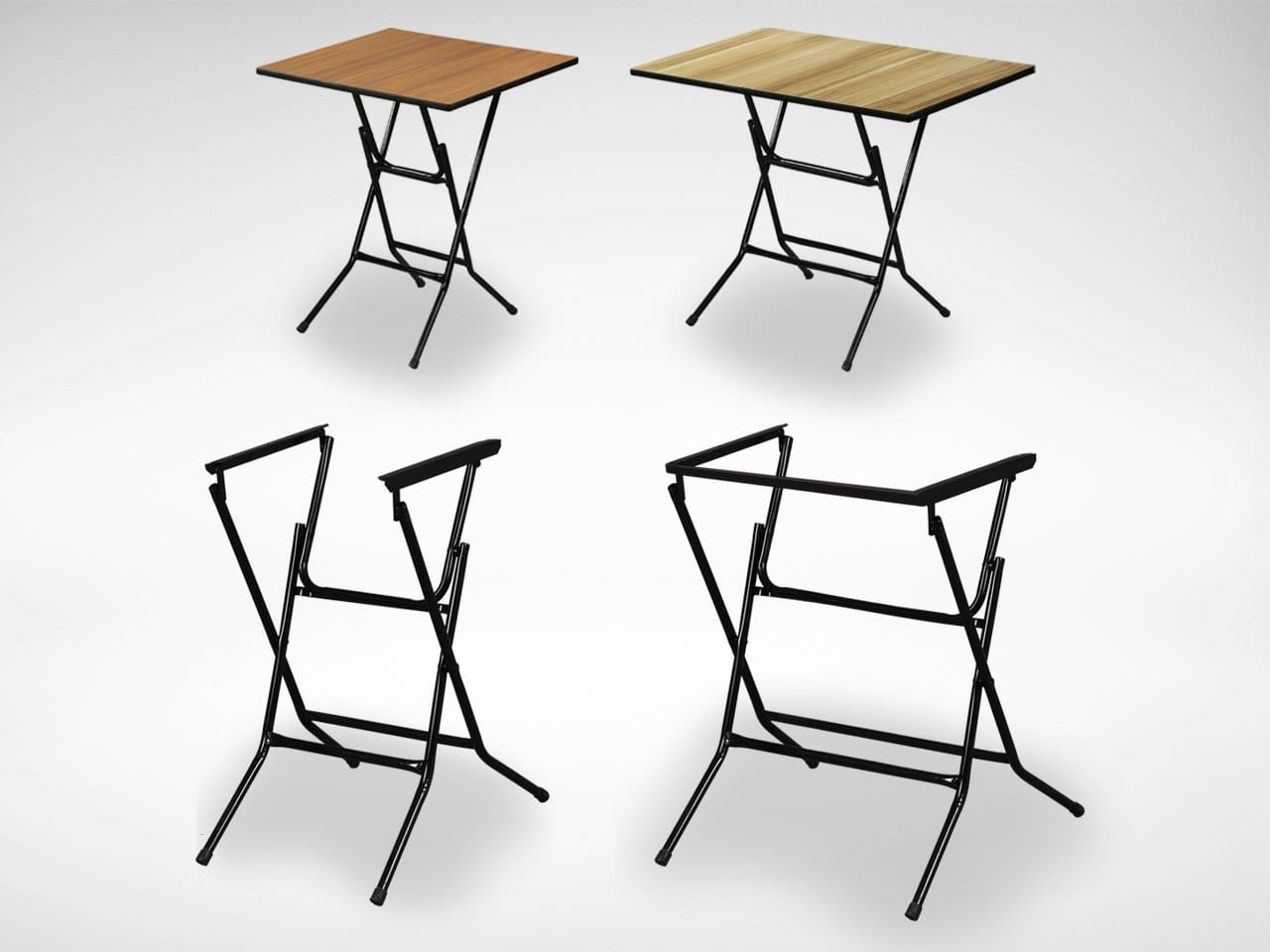 Mars Folding Table Base Comfort Design The Chair