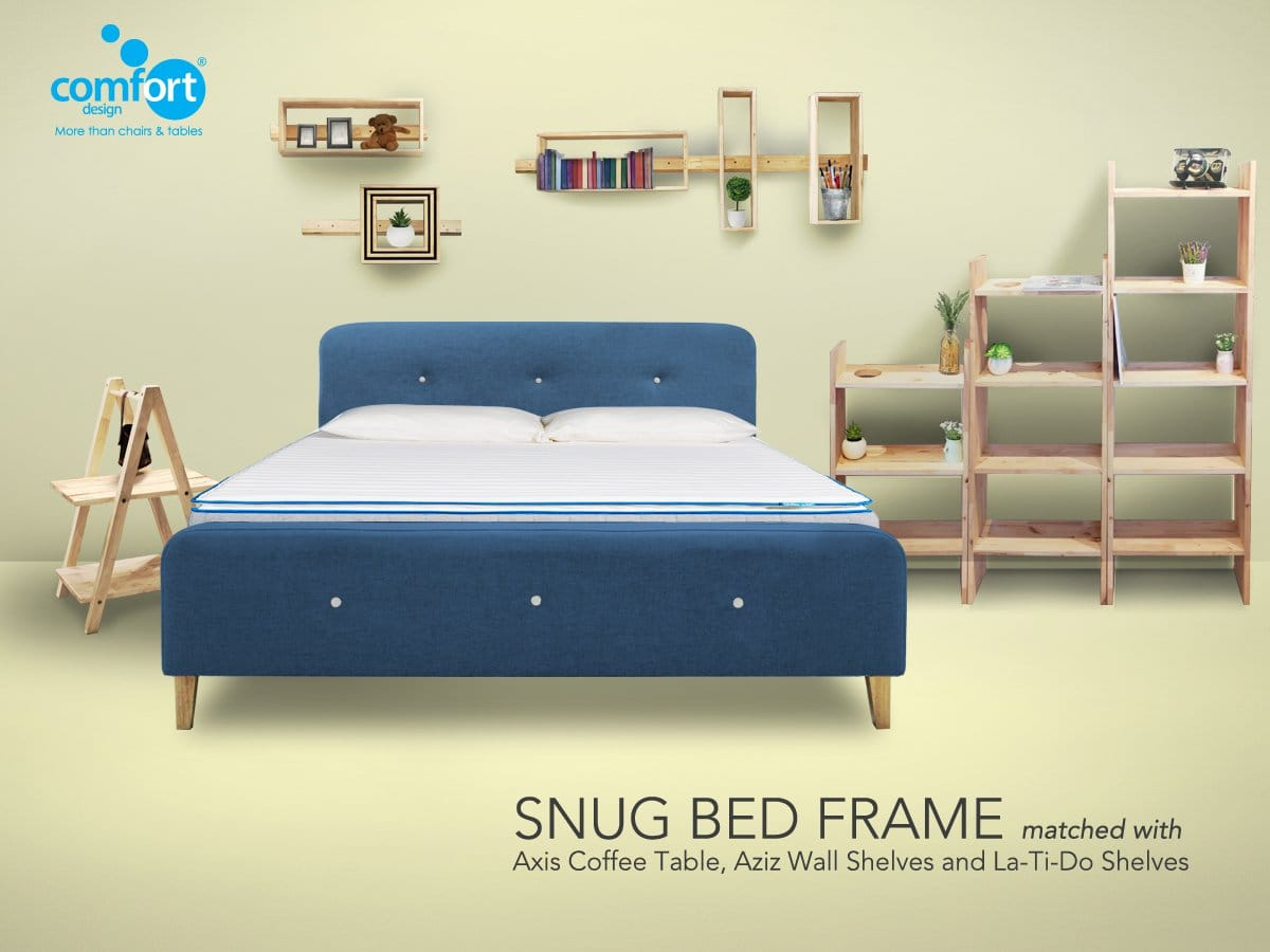 Unique Super Single Bed Frame