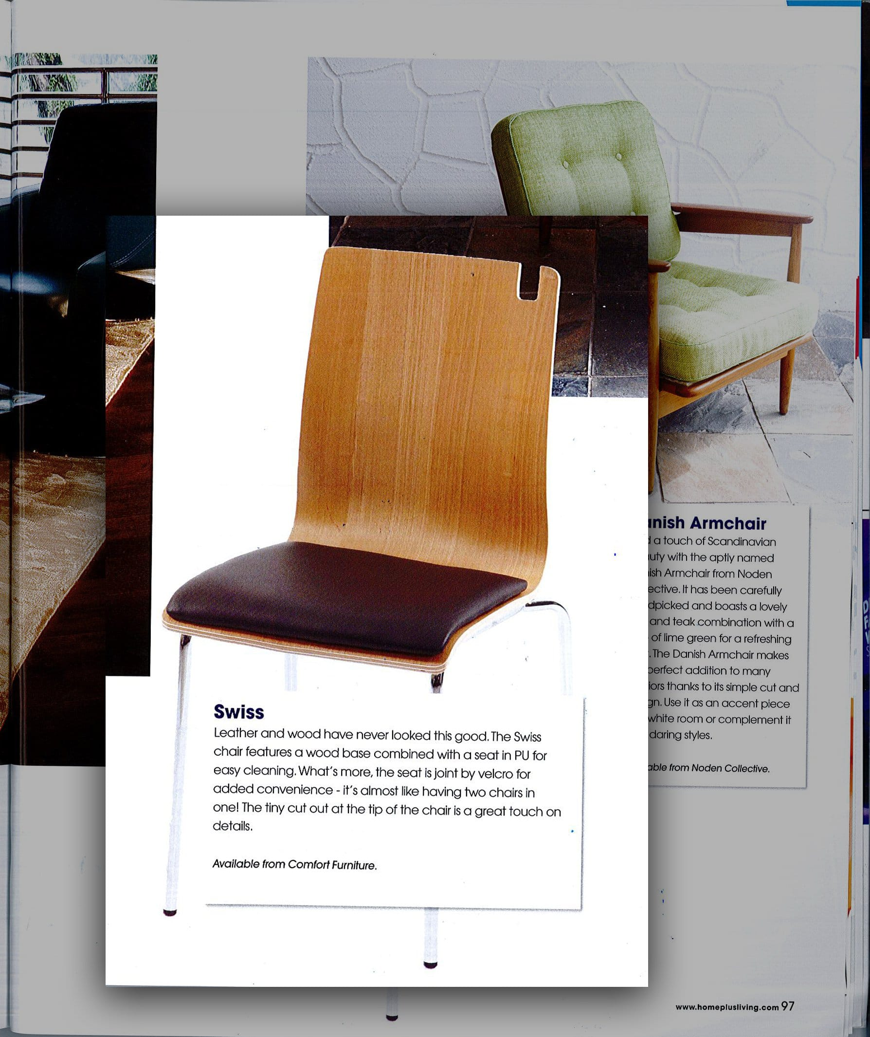 As featured on Home+Living Issue 16<br />