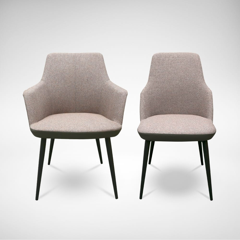 munich sidechair comfort design the chair table people. Black Bedroom Furniture Sets. Home Design Ideas