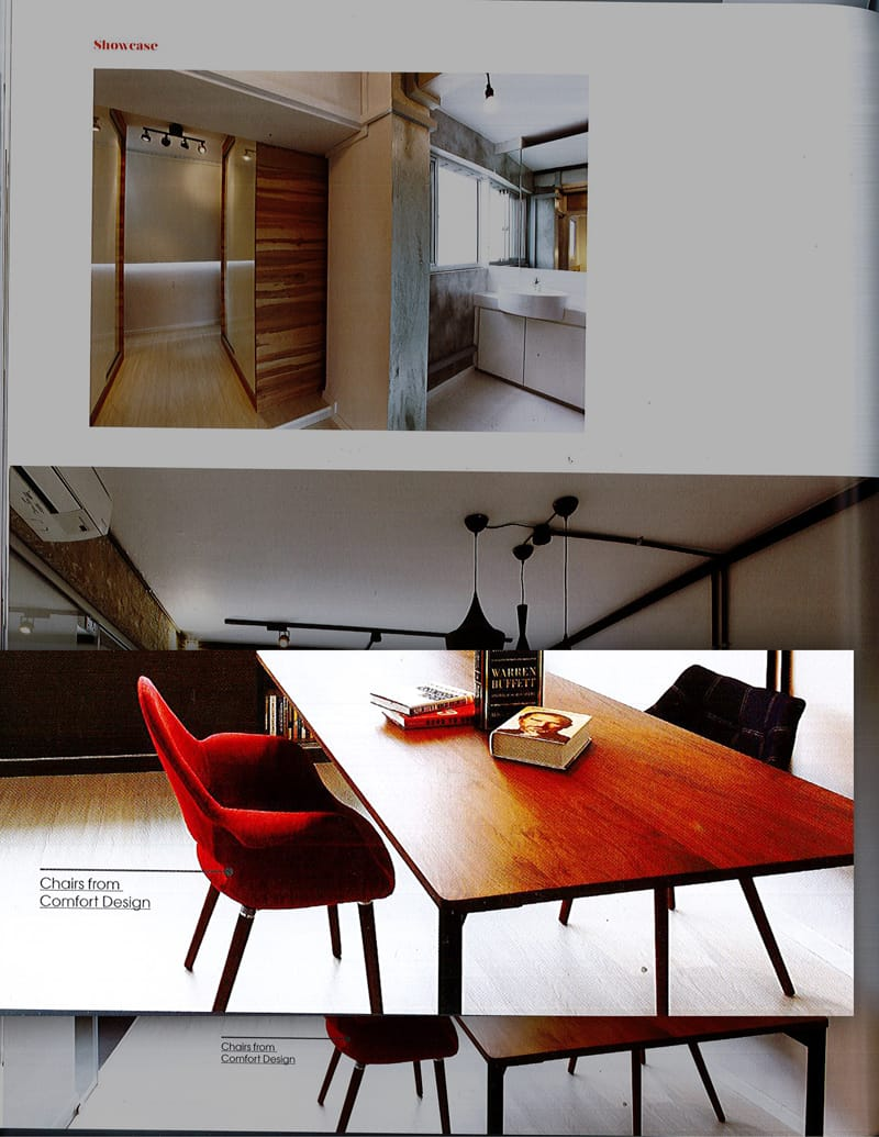 As featured on Lookbox Living Issue #34<br />