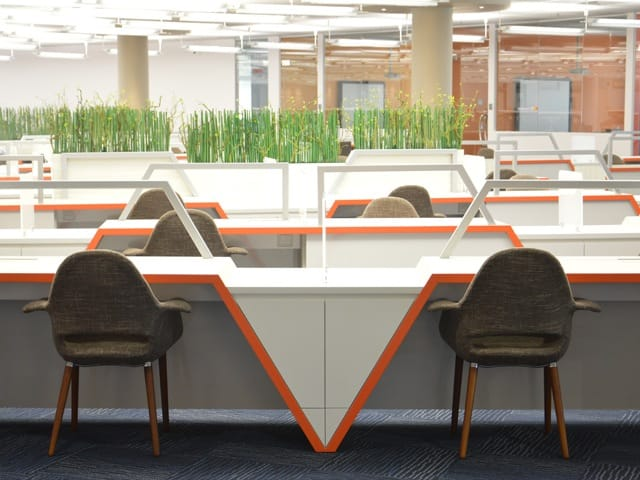 Nanyang Polytechnic - Library | Products seen: [Sakai – Plain Armchair]<br />