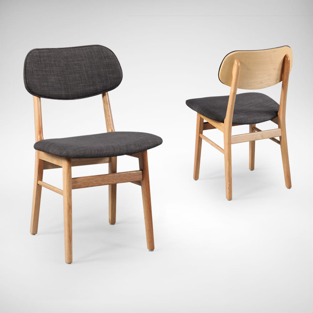 Duxton Chair   Natural. Office Chairs Singapore  Ergonomic Chair Singapore  Dining Chairs
