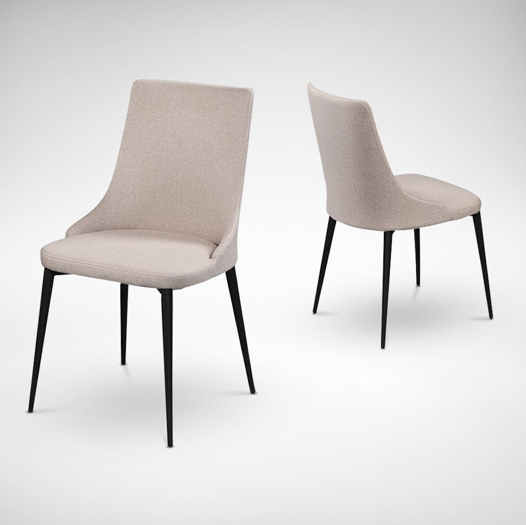 About A Chair 12 Side Chair.Dion Side Chair Comfort Design The Chair Table People