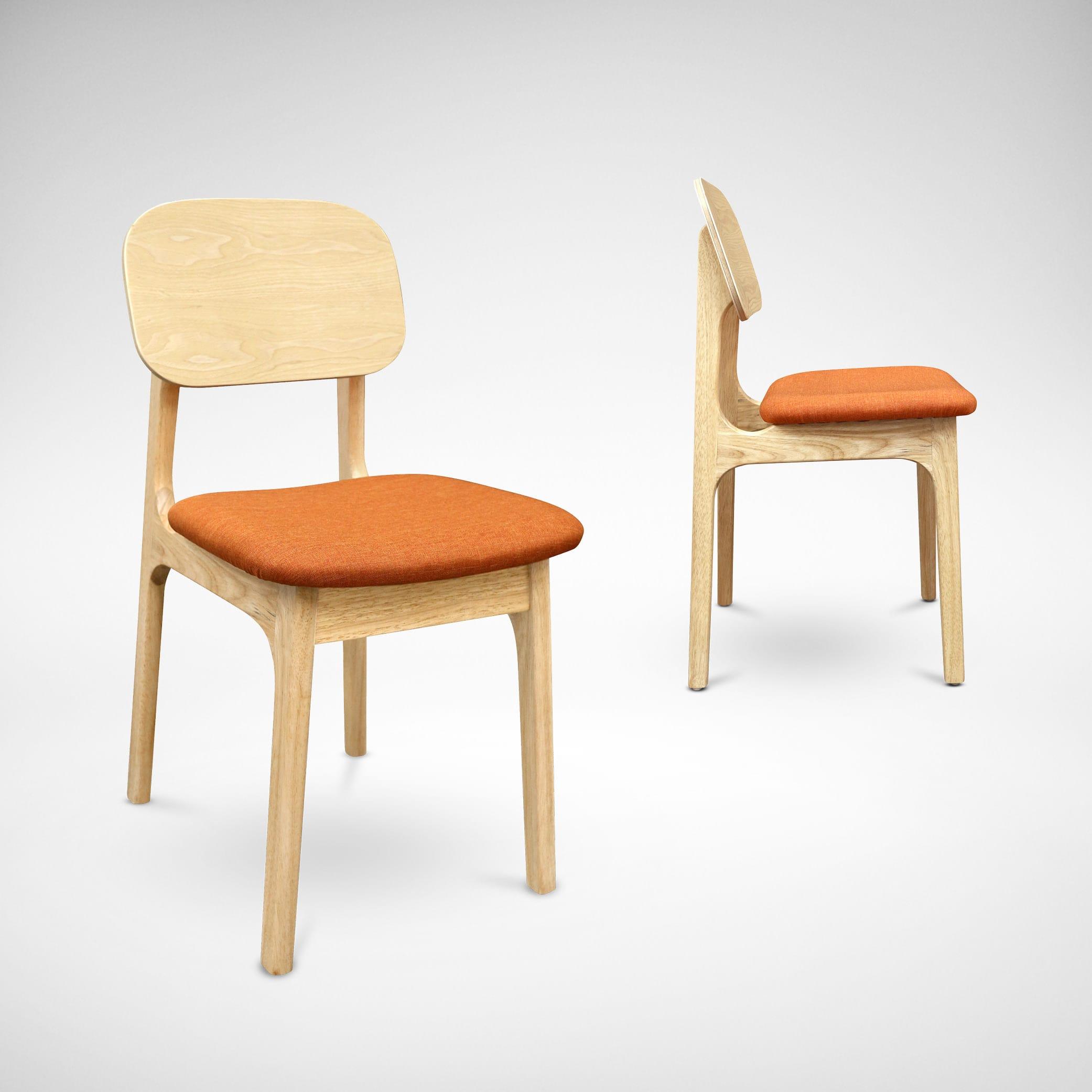 Zurich upholstered seat sidechair comfort design the for Outdoor furniture zurich
