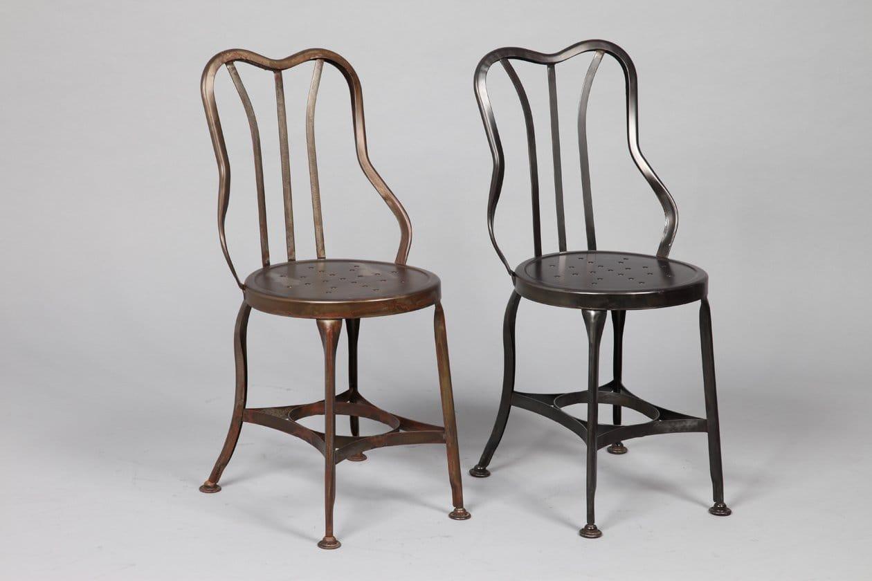 berlin gunmetal chair comfort design the chair table. Black Bedroom Furniture Sets. Home Design Ideas