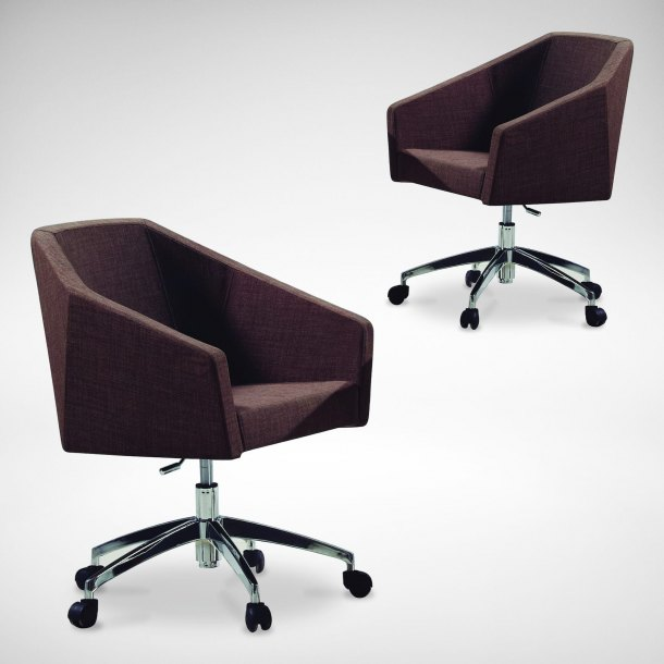 Hanes Castors Office Chair