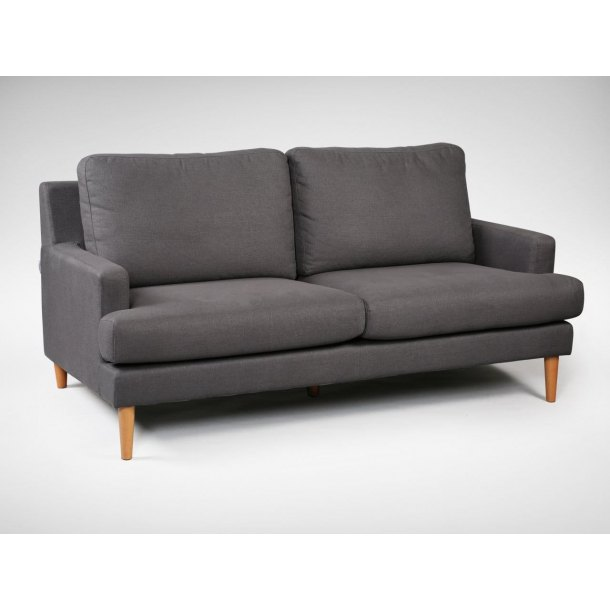 Leila 3–Seater Sofa