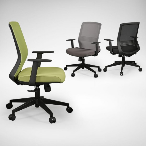 Bingo Midback Office Chair