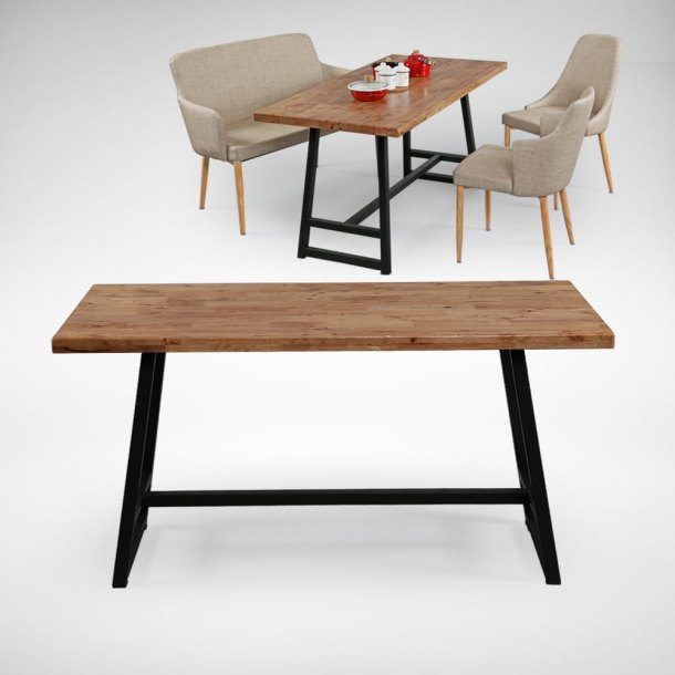 Anderson Dining Table – Customisable